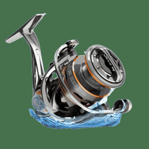 Cadence CS8 Spinning Reel