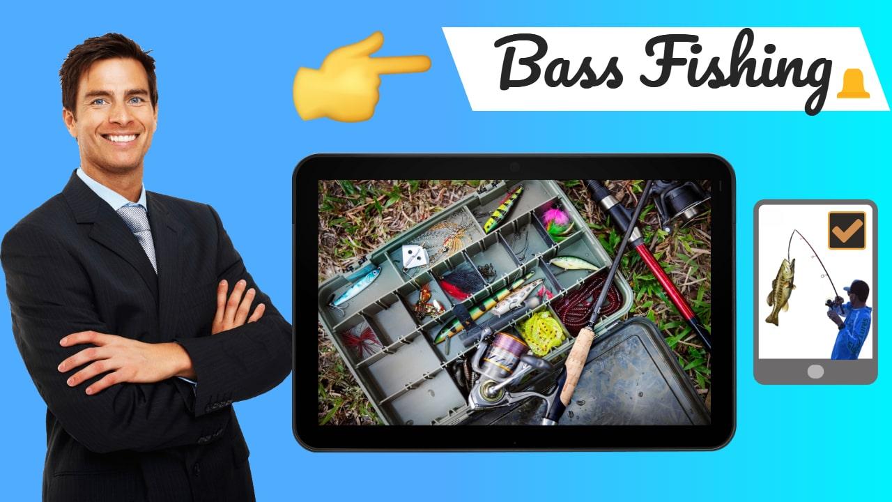 Best-Spinning-Reel-for-Bass