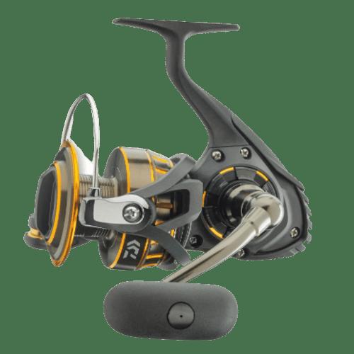 Daiwa-BG2500-BG-Saltwater-Spinning-Reel