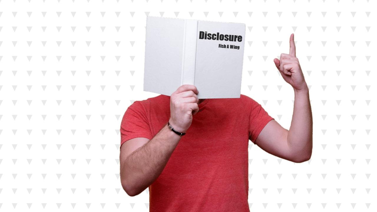 Disclosure-Fish-A-Wing
