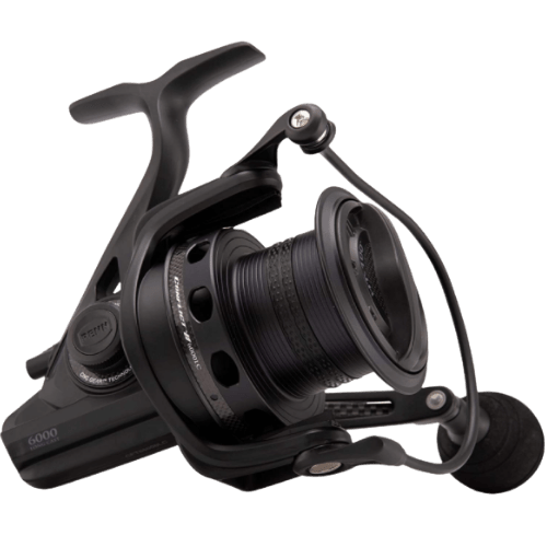 Penn CFTII7000LC Conflict II Long Cast Spinning Reel